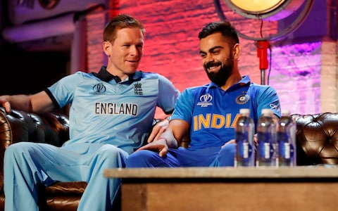 CWC 2019, India vs England: Weather & pitch report, head to head record, weak points, live streaming