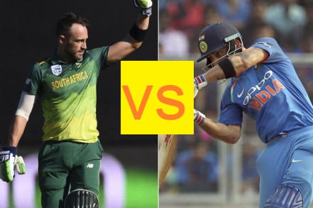 India vs South Africa, 8th match CWC- Weather, pitch report, head to head, where to watch