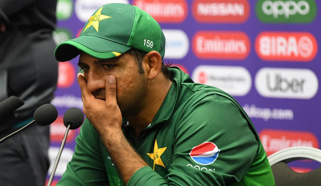 Sarfaraz Ahmed gives a big statement ahead of India-Pakistan clash in World Cup