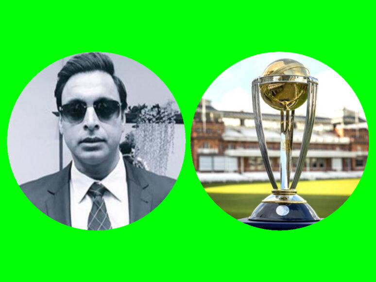 Shoaib Akhtar predicts the semi-finalists of the World Cup