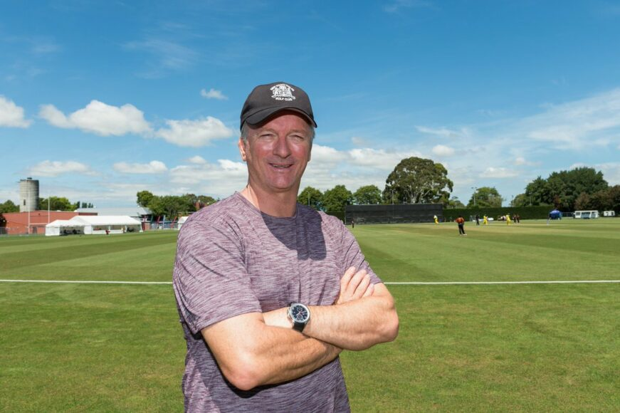 Steve Waugh predicts the semi-finalists of the World Cup