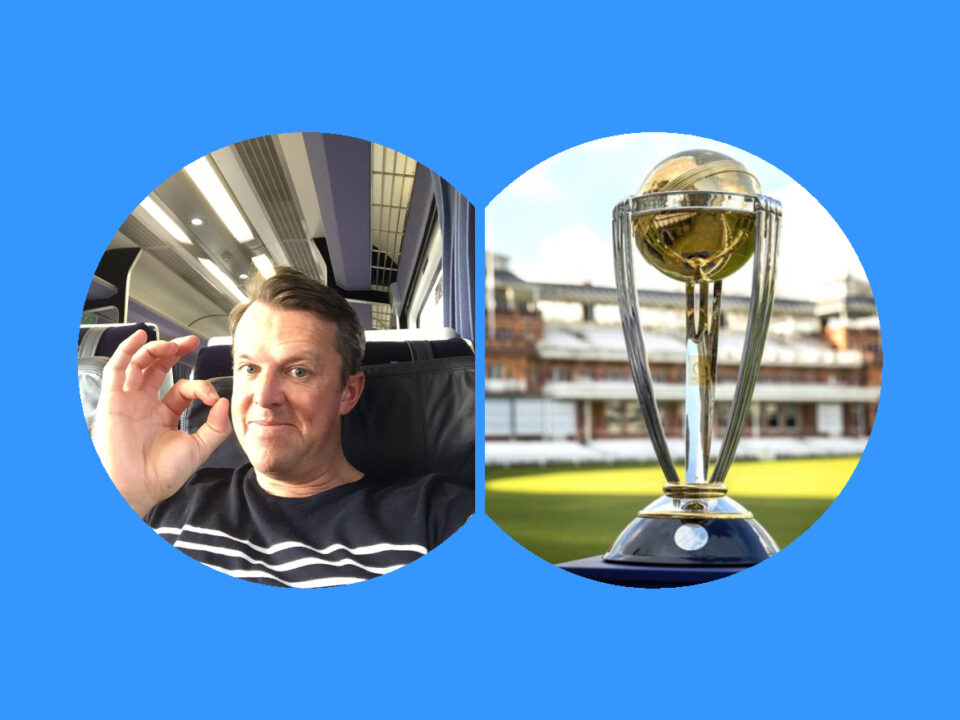 Graeme Swann predicts the semi-finalists and winner of World Cup