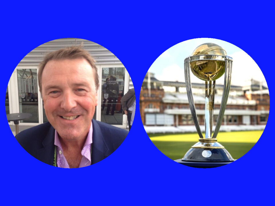 World Cup 2019: Phil Tufnell predicts the winner, semi-finalists and man of the tournament