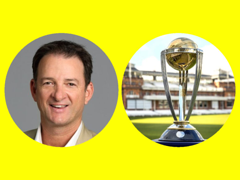 Mark Waugh predicts the semi-finalists of World Cup and rules out India