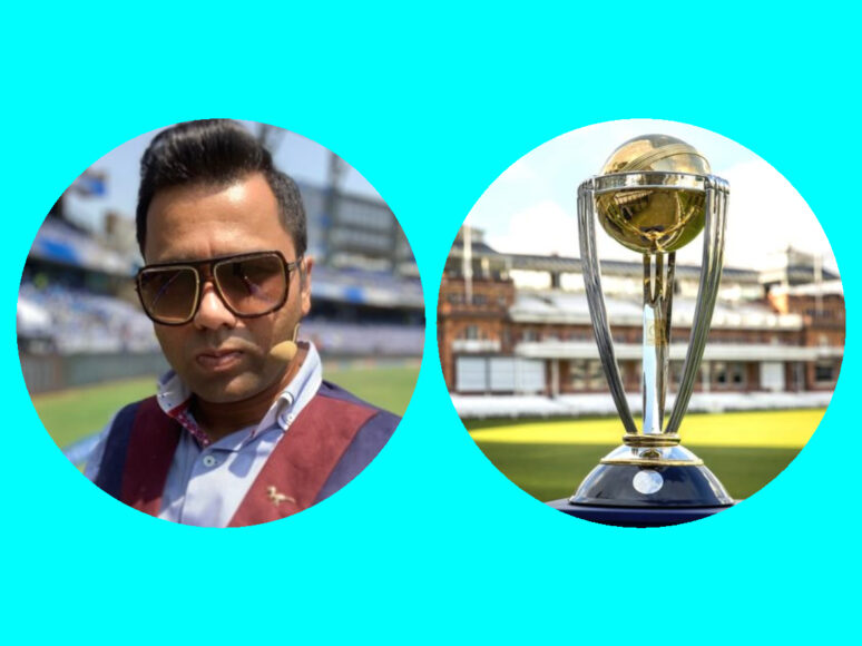 Aakash Chopra names the most balanced side in the World Cup