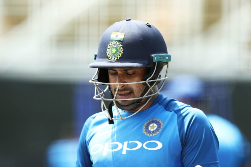Dejected from world cup snub, Ambati Rayudu announces retirement from all forms of cricket