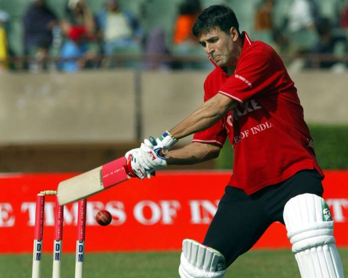 Top 6 Bollywood actors who have captained their state or club team in cricket