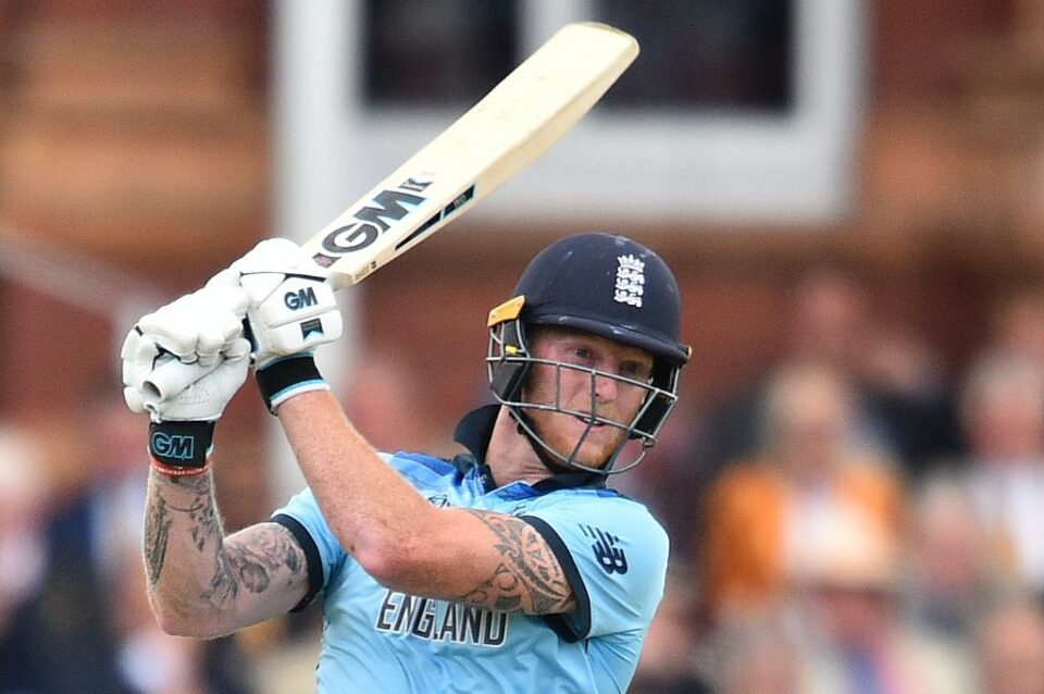 England's World Cup hero Ben Stokes nominated for New Zealander of the year award