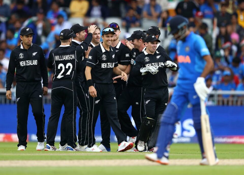 IND vs NZ: Four factors which were responsible for India's loss in the semi-finals