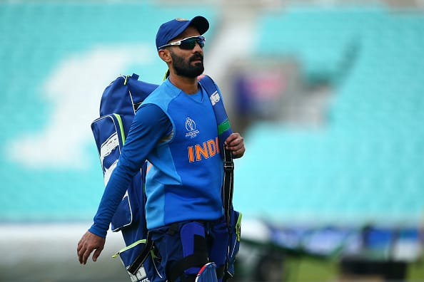 This Indian player's career ended after 2019 World Cup