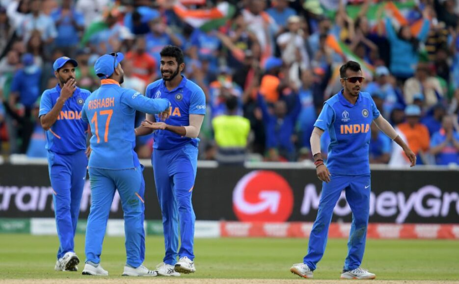 Move over South Africa, stats prove India are the new chokers of world cricket
