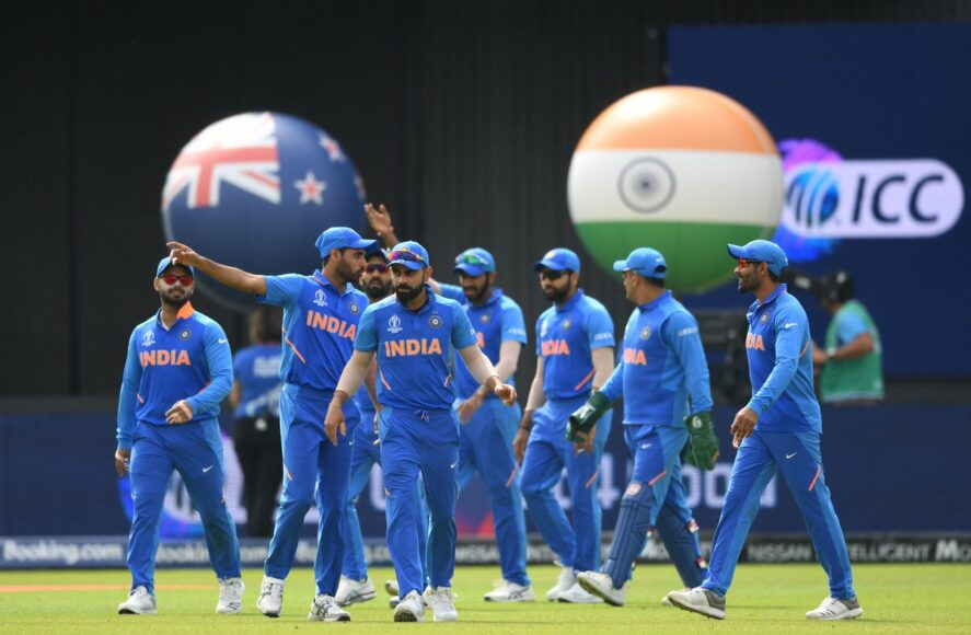 Indian cricket team's full schedule after 2019 World Cup- Date, venue and match timings