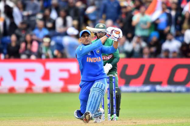 MS Dhoni may play his last game for Team India on this day