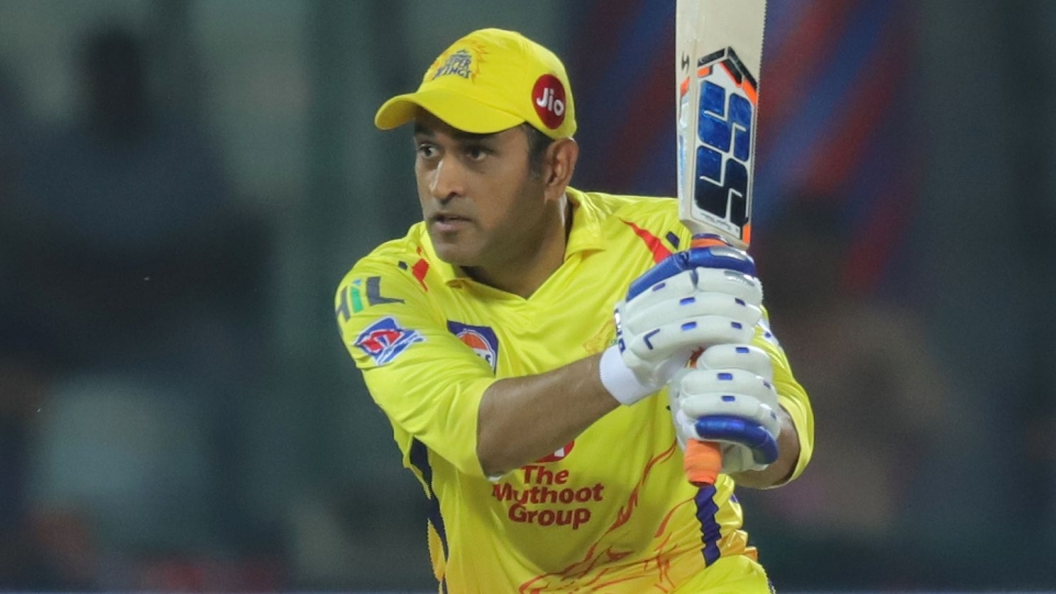 A senior CSK official reveals if MS Dhoni will play in the 2020 season
