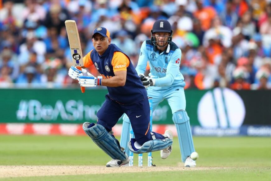 MS Dhoni finally issues massive statement on retiring after World Cup