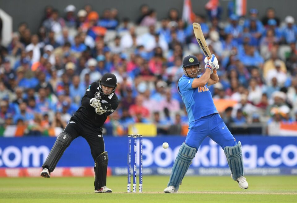 Virat Kohli issues a big statement on MS Dhoni's retirement after the World Cup