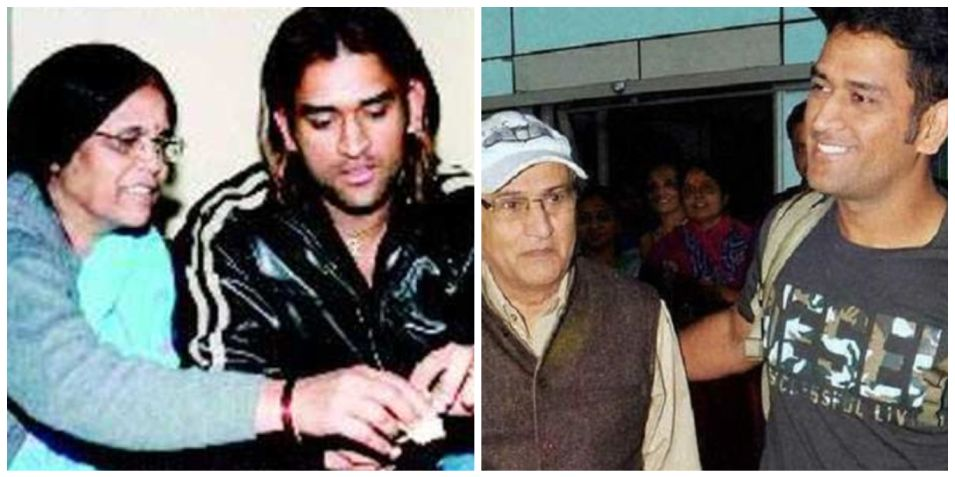 MS Dhoni's parents want him to retire from cricket, the reason is surprising