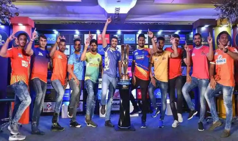 2019 Pro Kabaddi League (PKL 2019 tickets)- Book your tickets online