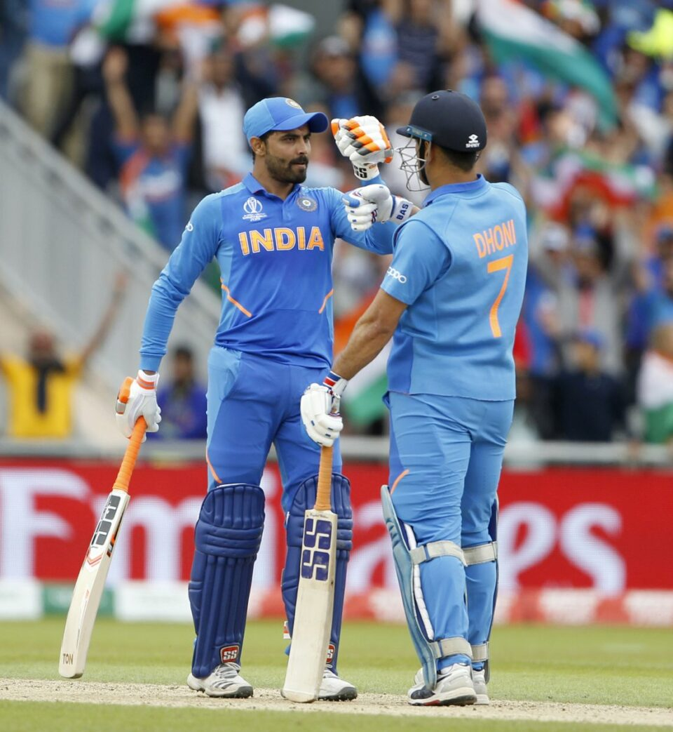 Top five cricketers who may never play for India after 2019 World Cup
