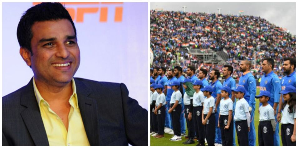 Sanjay Manjrekar suggests the ideal playing 11 for India in semi-finals