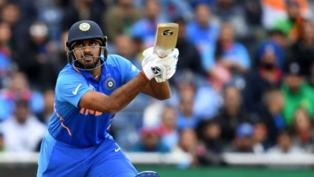Vijay Shankar ruled out of the World Cup due to toe injury, replacement named