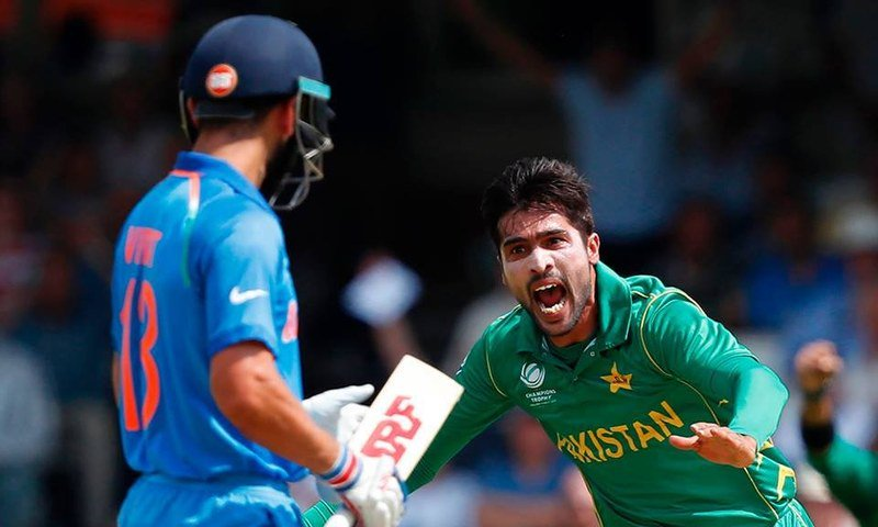 Virat Kohli, Mohammad Amir and Lasith Malinga will now play in the same team, know how