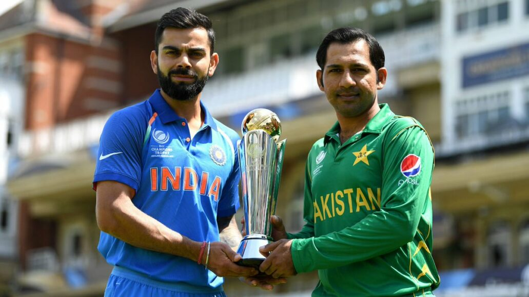Virat Kohli's Indian team can become the World Champions without facing Pakistan, know how