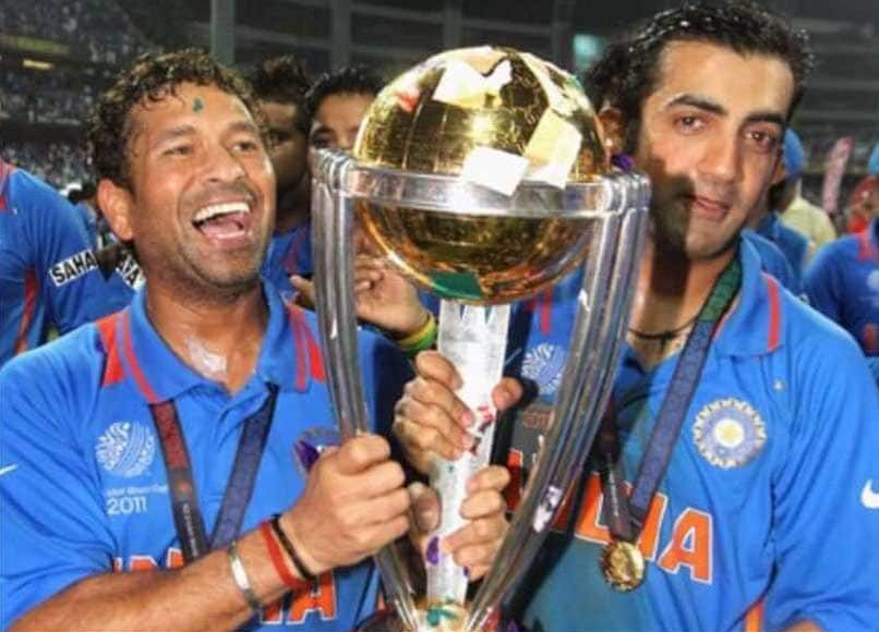 Three Indian cricketers who played just one T20 International, two greats in the list