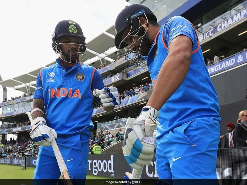 Top four Indian cricketers who might not play in 2023 World Cup in India