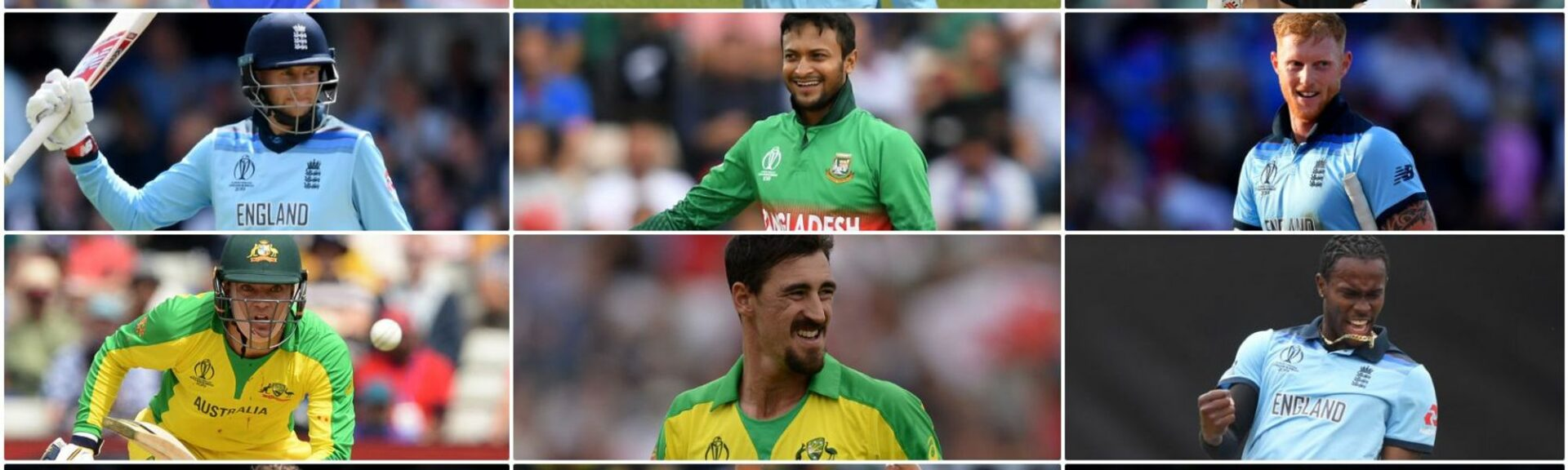 World Cup 2019: ICC picks best 11 of the tournament, 2 Indians included