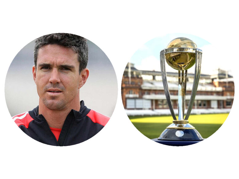 Kevin Pietersen predicts the finalists of the World Cup 2019