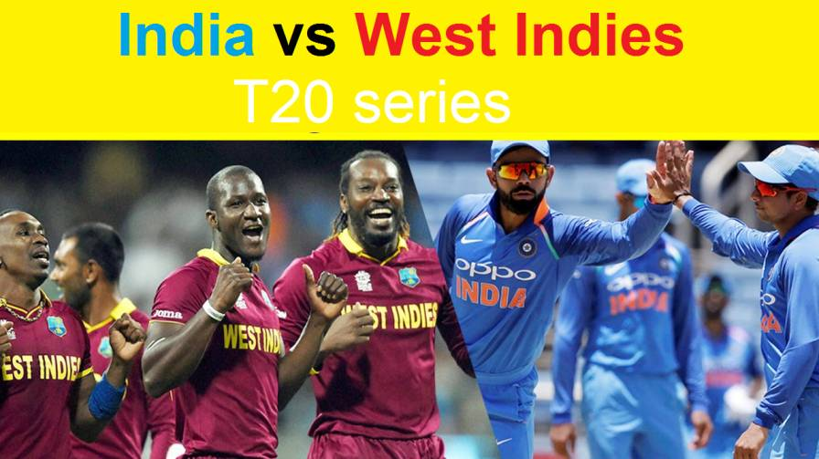 India vs West Indies 1st T20: Match timings, where to watch