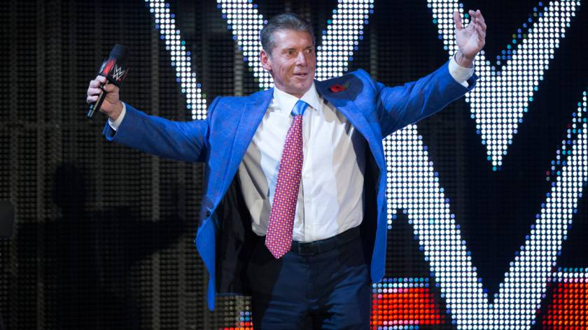 WWE all set to make a huge announcement soon- Digitalsporty