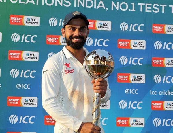 Virat Kohli not thinking about 2023 World Cup- Digitalsporty