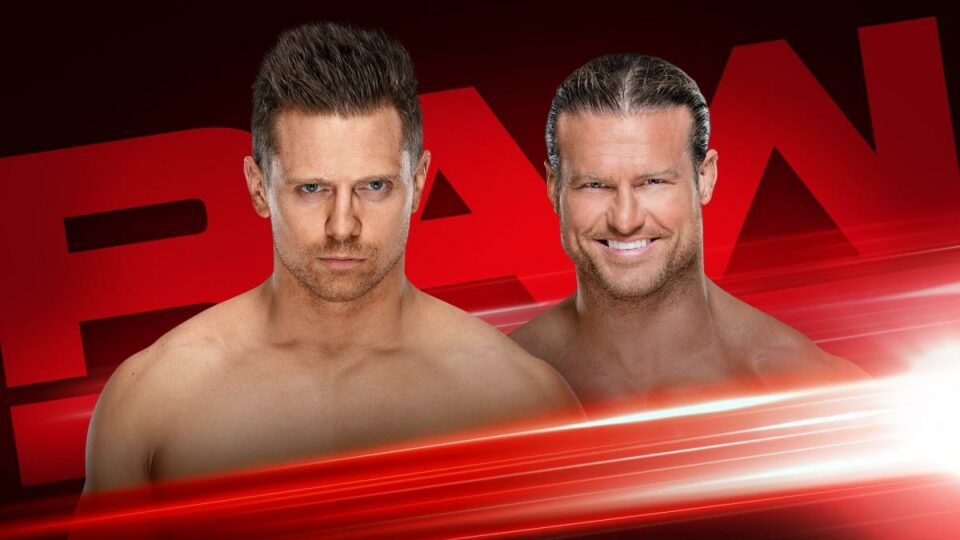 WWE Monday Night Raw 8 August 2019 results (9 August in India)