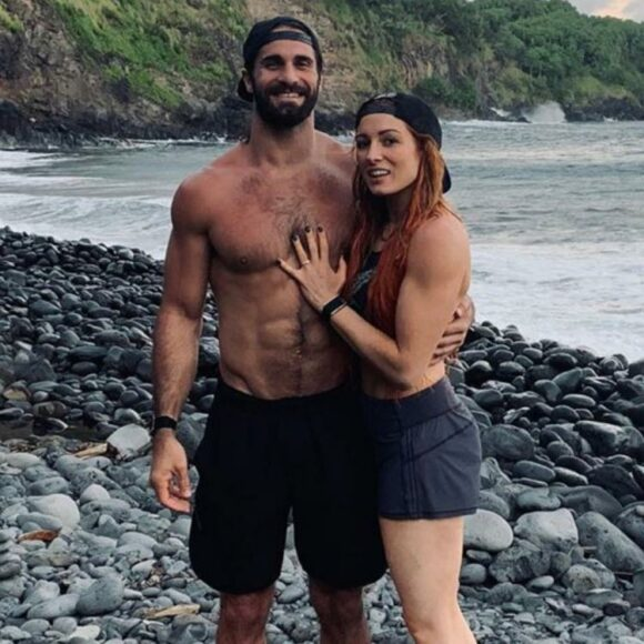 WWE News: Becky Lynch and Seth Rollins are engaged