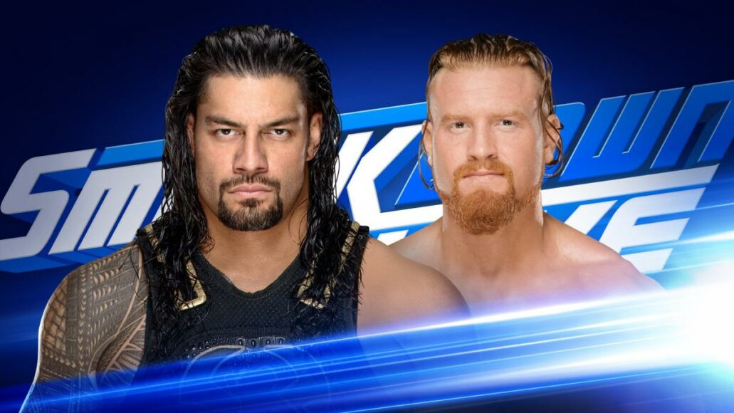 WWE SmackDown 13 August 2019 results (14 August in India)