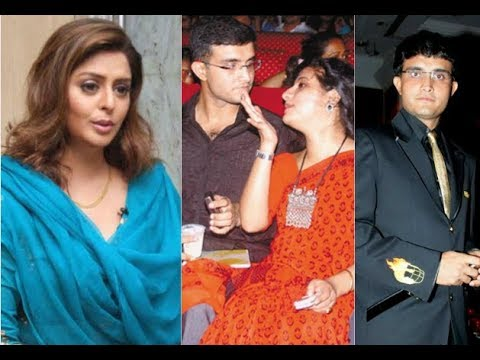 Sourav Ganguly dated this beautiful Bollywood actress before marriage