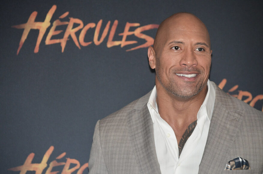 "WWE News: Dwayne ""The Rock"" Johnson tops the list of highest paid actor of 2019"
