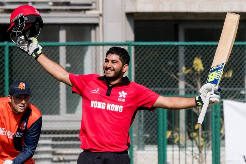 Anshuman Rath quits Hong Kong captaincy to chase India dream