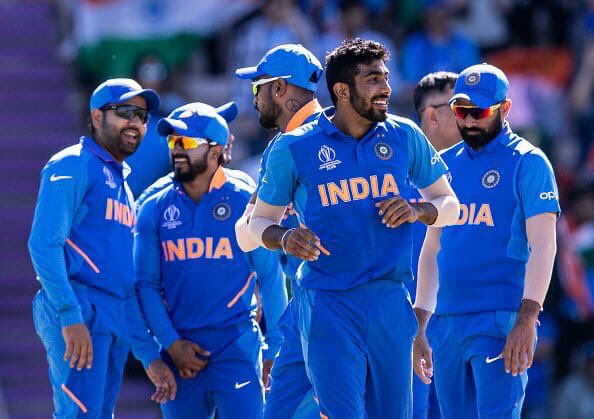 Indian cricket team's schedule after 2019 West Indies tour