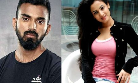 Sonal Chauhan reacts to the rumours of dating KL Rahul