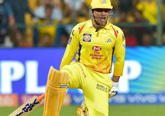MS Dhoni will be the captain of Chennai Super Kings in IPL 2020: Owner