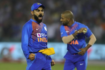Virat Kohli nearing a ban from International cricket