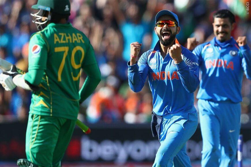India and Pakistan set to lock horns in 2019 U19 Asia Cup