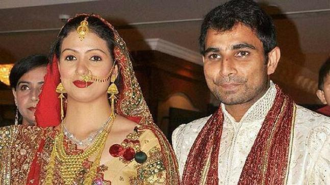 Hasin Jahan hided big secrets from Mohammed Shami at the time of their marriage
