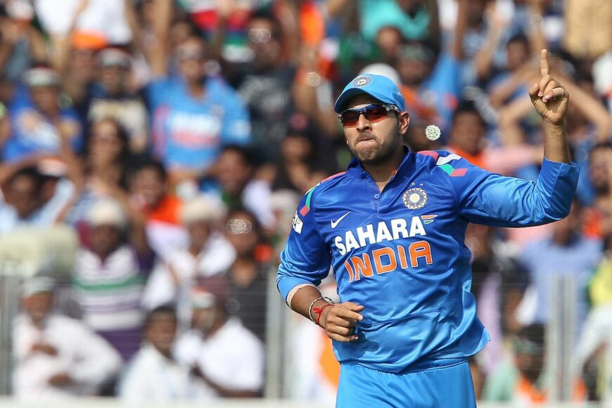 Yuvraj Singh fumes with anger, explains how he was forced to retire