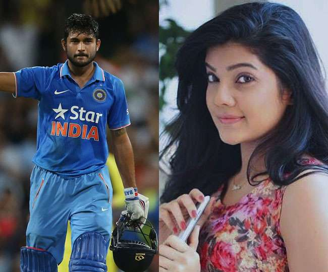 Ashrita Shetty: Know more about Manish Pandey's future wife