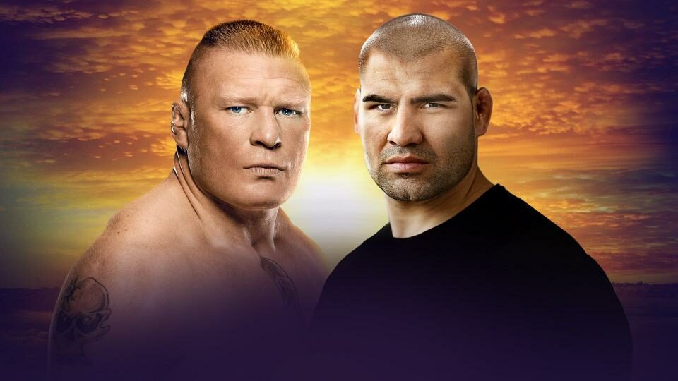 2019 Crown Jewel results- Brock Lesnar vs Cane Velasquez