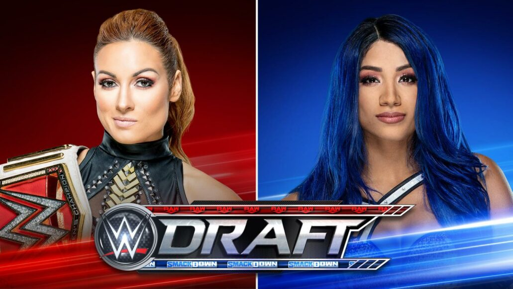 WWE RAW results 14 October 2019 (15 October in India, Asia & Europe)